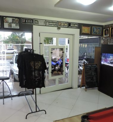 Studio Camilo 1