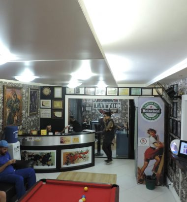 Studio Camilo 3