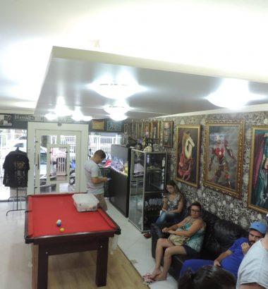 Studio Camilo 4