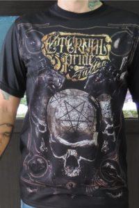 Camisa Eternal