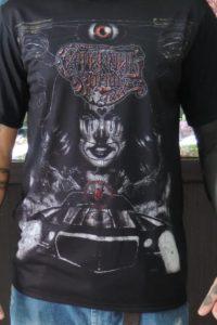 Camisa Eternal 2