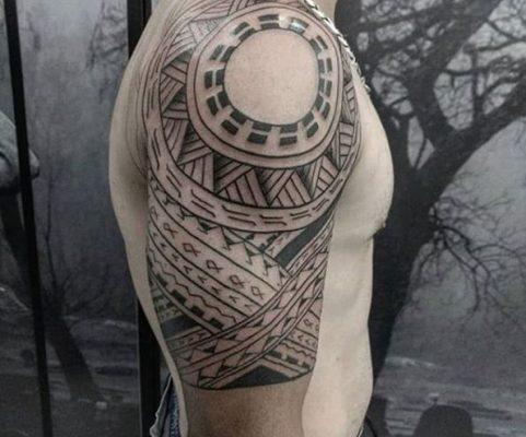 Maori 3